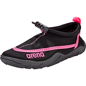 arena Bow WaterShoes Barn fuchsia